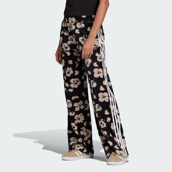 adidas Pants - adidas Bellista Velvet Pants